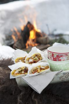 Tortilla på bål pinterest: simonewanscher