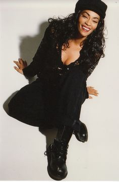 Jody Watley Daughter | ... New York State of Mind and My Children. | Official Jody Watley Website