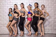 Mackenzie Ziegler Dance Moms S6 Stills [2016]