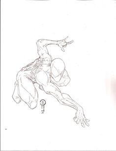 Black Spider-man by JoeyVazquez.deviantart.com on @DeviantArt