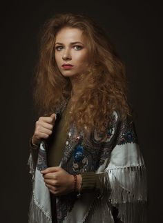 Ann. by Ilya Varivchenko on 500px