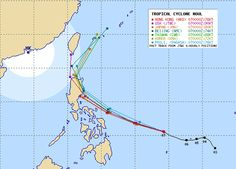 Typhoon NOUL/Dodong 2015-05-07
