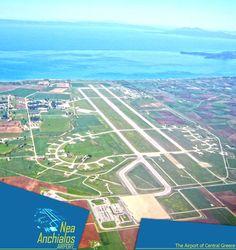 Central Greece Airpo