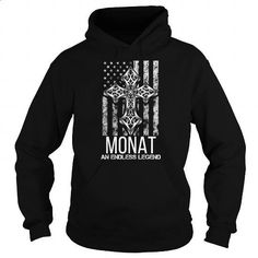 MONAT-the-awesome - #husband gift #mens hoodie