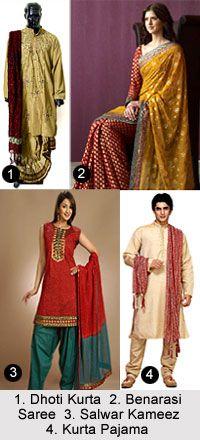 Hindi matter on fashion