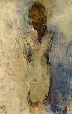 Smitten by Holly Irwin | dk Gallery | Marietta, GA | SOLD
