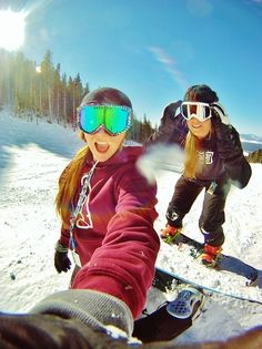 Skiing with my best friend...this will happen Repin & Like. Thanks . Also listen to Noel's songs. Noelito Flow.