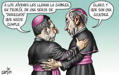 Carlincaturas 23-12-2014