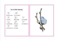 Mariaslekrum - Illustrerade sångkort med tecken War, Yoga, Comics, Musik, Cartoons, Comic, Comics And Cartoons, Comic Books, Comic Book