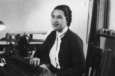 """Rosa Parks was a lot more than the """"tired seamstress"""" you heard about in history class."""