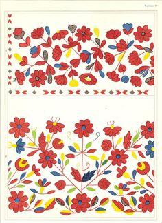 Yavoriv embroidery