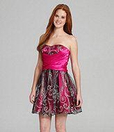 Prom Dresses & Formal Wear : Juniors Dresses & Gowns | Dillards.com