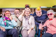 Care Homes in Alamo Heights TX: There are plenty of ways for aging men and women to develop a new sense of community when they choose assisted living.