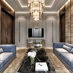 LUXURIOUS Private Residence in KUWAIT on Behance