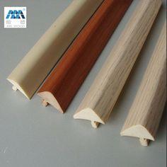 Brown 3//4 x 12 Plastic T-Molding