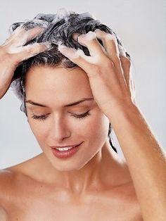 Parabeny, silikony i SLS w szamponach- szkodliwe czy nie?