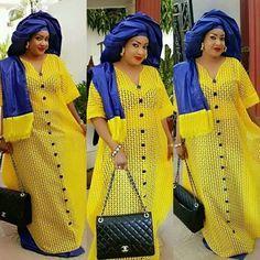 New Womens Fashion Latest African Fashion Dresses, African Dresses For Women, African Print Fashion, Africa Fashion, African Attire, African Wear, African Women, African Lace, African Style