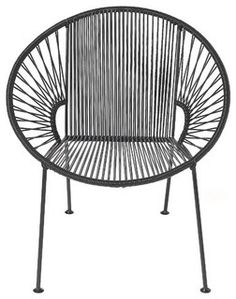 The Concha Chair by AllModern