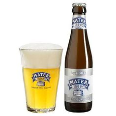 Mater Witbier, Brewery Roman 5% 6/10 a little sour taste, maybe it was the lemon.