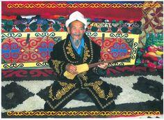 My Postcards Wonderland: Kyrgyzstan