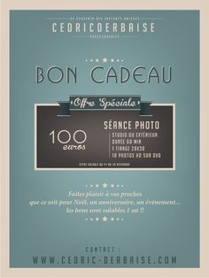 1000 images about bon cadeau on pinterest cheque gift cards and promotion. Black Bedroom Furniture Sets. Home Design Ideas