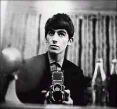 Foto de George Harrison