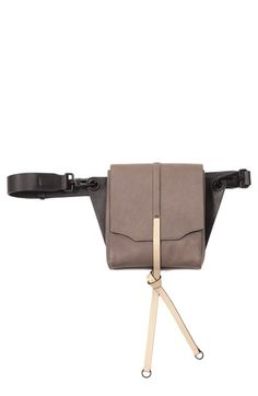 rag & bone 'Aston' Convertible Leather Bag available at #Nordstrom