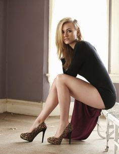 Yvonne Strahovski. Actress from one of my FAVORITE shows Chuck. Absolutly love her!