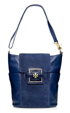 Julian Small Convertible Bucket Bag