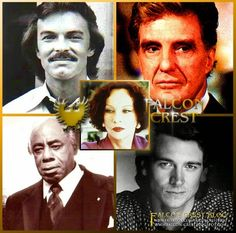 www.falcon-crestblogspot.com / www.facebook.com/falconcrestblog Falcon Crest Question of the Week! Falcon Crest had so many great villains. Who was the best? Which villain or villainess did you like the most? And why? Share your thoughts. ☞ Please share with your friends, like and comment ☜ #falconcrest #soapoperas #80s #tvshows