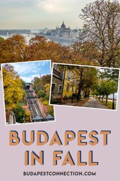 Budapest is one of the most beautiful cities in the autumn. Here are all the reasons why I think you should book a visit right now! Budapest Travel Guide, Europe Travel Guide, Travel Guides, Budget Travel, Romantic Destinations, Travel Destinations, Cool Places To Visit, Places To Travel, Visit Budapest