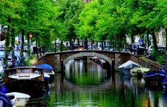 Haarlem, Netherlands
