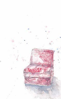 'Chair No. 4' by Danielle Donaldson