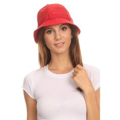 Buy Cloche Rain Hat for Women at Fashiontage. Brand  Sun ben inc. bd7d023ee404