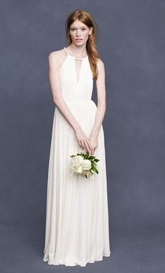 J. Crew Ursula: buy this dress for a fraction of the salon price on PreOwnedWeddingDresses.com