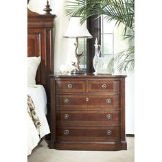 Fine Furniture Design Antebellum Bachelors Chest