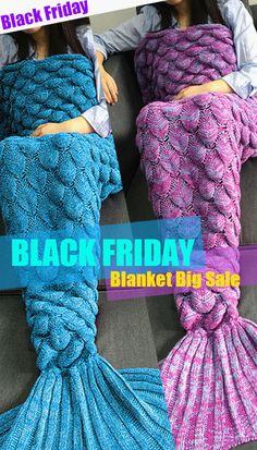 Black Friday-Blanket Big Sale