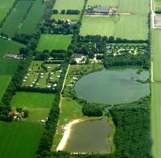 Camping, Utrecht, Motorhome, Caravan, Golf Courses, Road Trip, Water, Travel, Outdoor