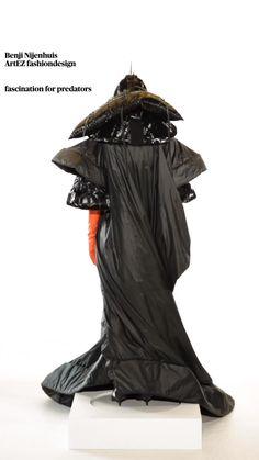 Zombie Apocalypse Kit, Ralph Bakshi, Fashion Displays, Sci Fi Comics, Sci Fi Art, Fascinator, Givenchy, Fashion Design, Inspiration