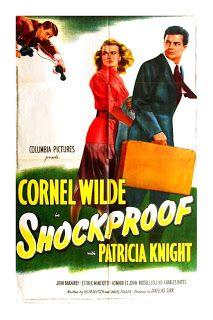 Cinemelodic: Crítica: MÁS FUERTE QUE LA LEY (1949) vía @Mrsambo92 #cine #DouglasSirk