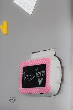MANUALIDADES INFANTILES DIY Valentine http://petit-on.com/tag/san-valentin/#