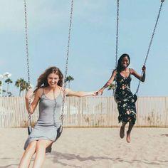 2016 Women Slim Sexy low-cut V-neck Backless Thin Cotton Spaghetti Strap Maxi dress (Best Friend Photoshoot)