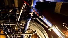 Review of Velo Orange Wheel Stabilizer