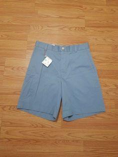 NWT Boys Wrangler Spice Twill Brown Cargo Shorts w// Belt