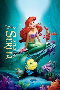 Ariel vive no fundo do mar e é uma sereia independente que quer fazer parte do mundo dos humanos. Depois de tomar coragem e fazer um acordo com Úrsula, a esperta bruxa do mar, Ariel embarca na aventura da sua vida. Ao lado de Linguado e Sebastião, Ariel precisará ser valente e determinada para fazer o bem para os seus dois mundos.