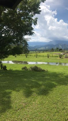 Ranch, Golf Courses, Mountains, Nature, Travel, Guest Ranch, Naturaleza, Viajes, Traveling