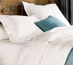Organic Bedding, Organic Cotton Bedding & Organic Bed Sheets | Pottery Barn