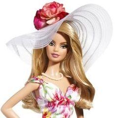 barbie easter