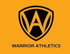 Warrior Athletics Logo