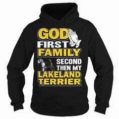 #Lakeland #Terrier Dog, Order HERE ==> https://www.sunfrog.com/LifeStyle/Lakeland-Terrier-Dog-129616667-Black-Hoodie.html?6789, Please tag & share with your friends who would love it, #renegadelife #christmasgifts #superbowl   #entertainment #food #drink #gardening #geek #hair #beauty #health #fitness #history